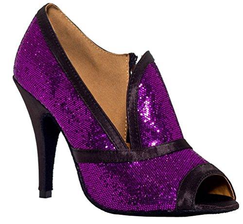 Femme Cfp Amp; Qrqbpxew Modern Abrag For Violet Jazz wtAtHqxO6