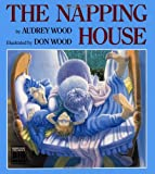 The Napping House, Audrey Wood, 0152567119