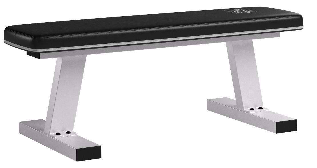 Marcy Home Gym Exercise Fitness Training Workout Flat Board Weight Lifting Bench by Marcy