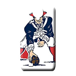 samsung galaxy s4 Dirtshock New Arrival Perfect Design cell phone carrying cases new england patriots