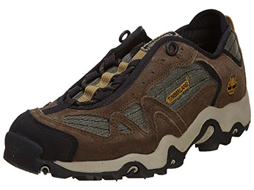Timberland Gorge Mpo Taupe Big Kids Style: 55934-BRN Size: 4