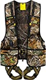 Hunter Safety System Pro-Series Harness with Elimishield Scent Control Technology