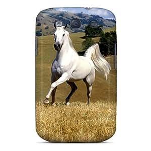 New Arrival Wild Horse GTxUKgO7947YQfdq Case Cover/ S3 Galaxy Case
