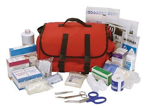 Medique 73901 Standard Trauma First Aid Kit