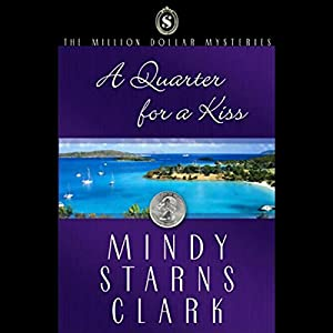 A quarter for a kiss the million dollar for Apple 300 dollar book