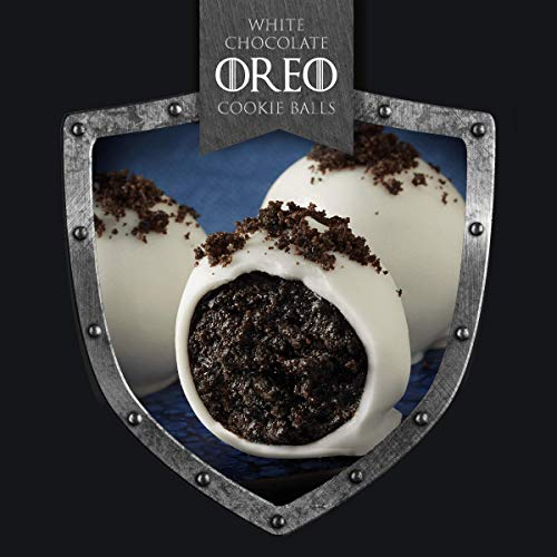 51mi9wr90HL - Game of Thrones Oreo Cookies