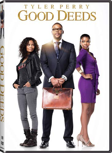 Tyler Perry's Good Deeds]()