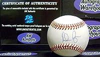 Autograph Warehouse 32258 Nolan Ryan Autographed Baseball