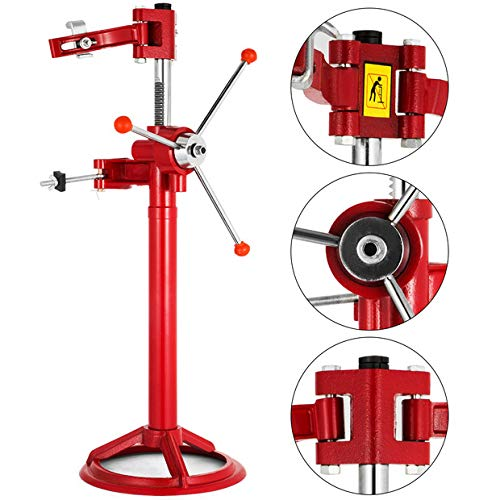 Mophorn Auto Spring Compressor Hand Operate 20″ Max. Spring Height Strut Coil Spring Press Compressor Auto Equipment Car Repairing Spring Removing Tool Coil Spring Compressor (20 Inch)