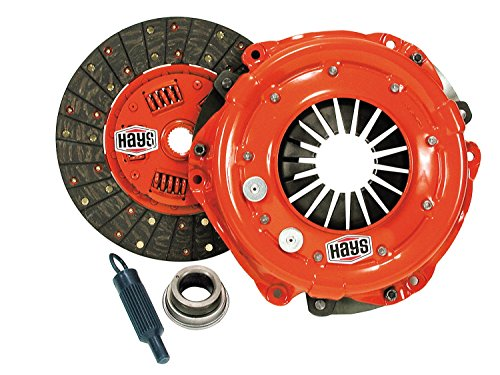 Hays Street Clutch Kits (Hays 85-102 Street Clutch Kit 10.5)