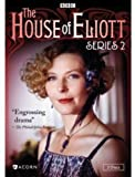 DVD : HOUSE OF ELIOTT, SERIES 2 (REISSUE)