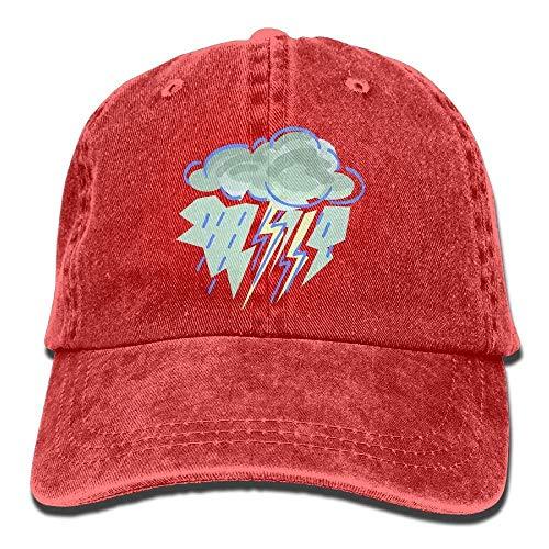 for Cap Women Sport Hats Cowboy Skull Cloud Hat Denim Cowgirl Rain Men IwqOxzp