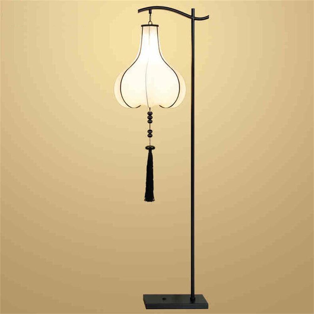 Im europäischen Stil Stehlampe Serie Die neue chinesische moderne minimalistische Ideen Stehlampe Wohnzimmer Schlafzimmer Den Stehlampe - Retro-Stehlampe