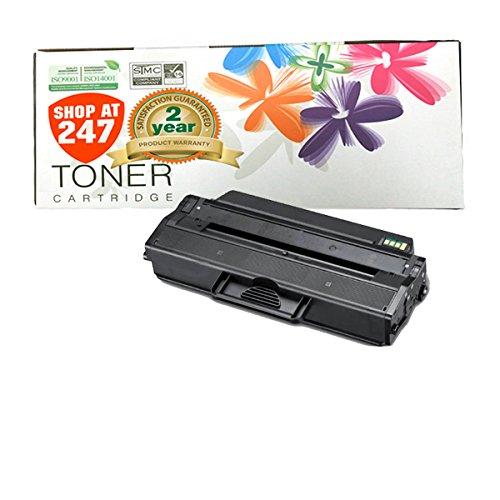 Shop At 247 ® Compatible Toner Cartridge Replacement for Samsung MLT-D103L ML-2955 (Black)