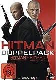 Hitman Doppelpack [2 DVDs]