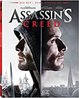 Assassin's Creed [Blu-ray] by 20th Century Fox