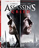 Assassins Creed [Blu-ray]