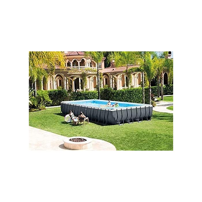 51miD5bIh9L En el verano caliente, si no puede salir, que será una buena opción Capacidad muy grande para caber en su patio Muy buena calidad, sin penetración