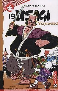 Usagi Yojimbo, tome 19 par Stan Sakai