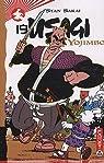 Usagi Yojimbo, tome 19 par Sakai