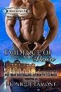 Evidence of Desire: Hero Series 3