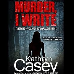 Murder, I Write