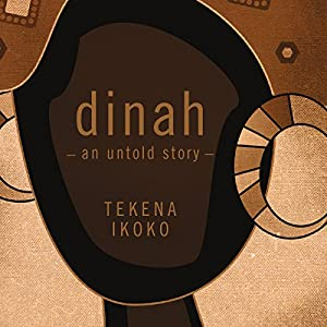 Dinah Audiobook
