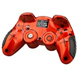 A-SZCXTOP Wireless Bluetooth Gamepad Rechargeable Game Controller Compatible with Smart Phone,Tablet,TV,TV Box with Android V3.0+ and Vibration Function on PC,PS3