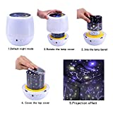 Star Night Lights for Kids, Remote Control Star