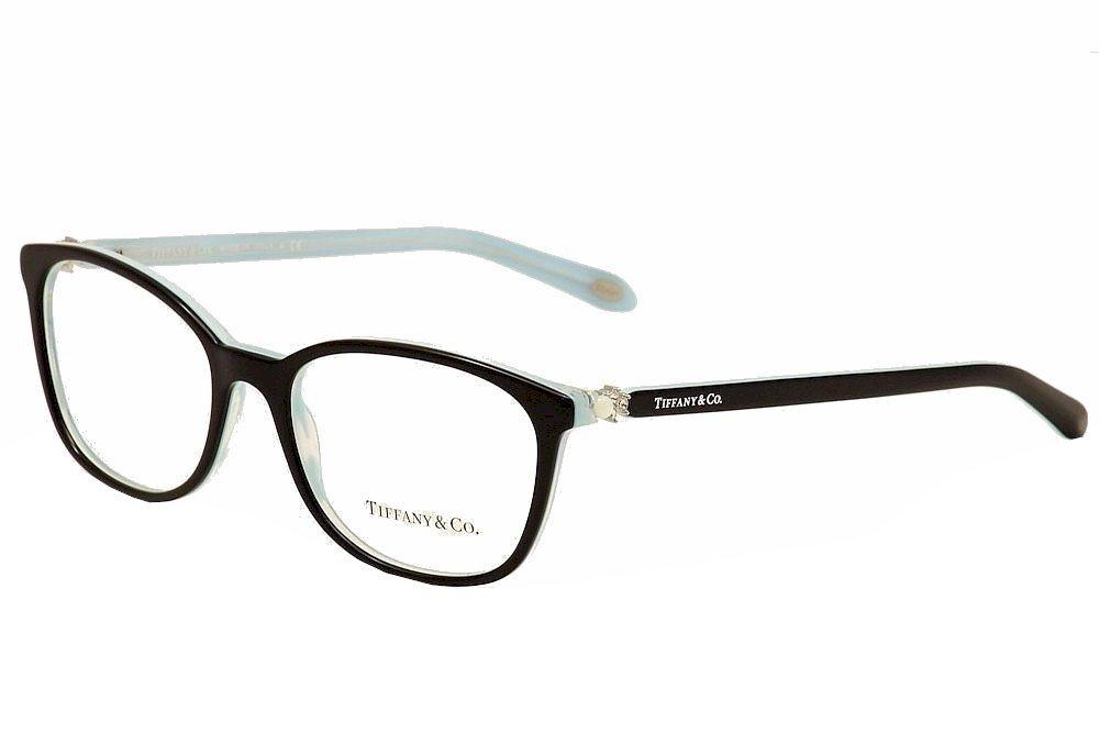 1d44be83b385 Tiffany Optical 0TF2109HB Full Rim Square Woman Sunglasses  Amazon.ca   Sports   Outdoors