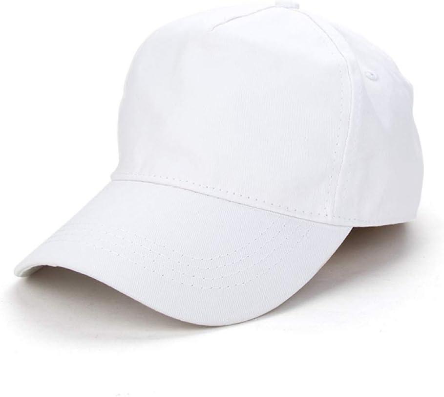sdssup Gorra Visera Exterior Sombrero para el Sol Gorra de béisbol ...