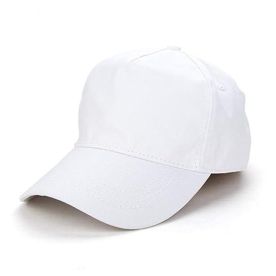 sdssup Gorra Visera Sombrero para el Sol al Aire Libre Gorra de ...