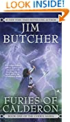 Jim Butcher (Author)(614)Buy new: $1.99