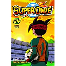 Super Onze - Volume 34