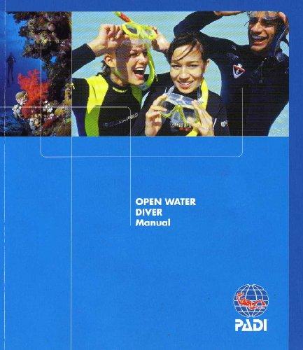 Padi Open Water Diver Manual 2006 Edition