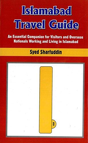 Islamabad Travel Guide