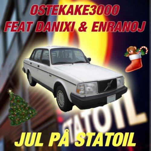Jul P  Statoil