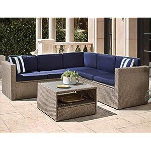 51miF4XGzTL._SS300_ Wicker Sofa Sets & Rattan Sofa Sets