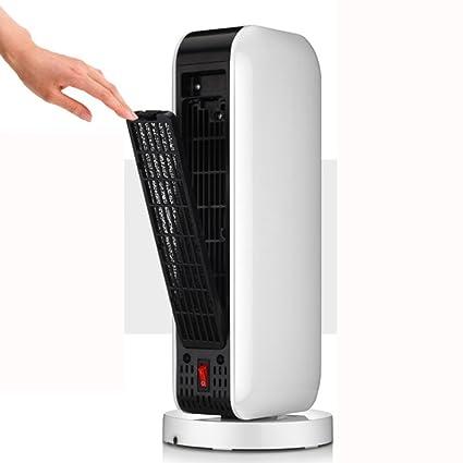 ZZHF calentador Calentador doméstico Calentamiento a prueba de agua de baño vertical Máquina de aire caliente