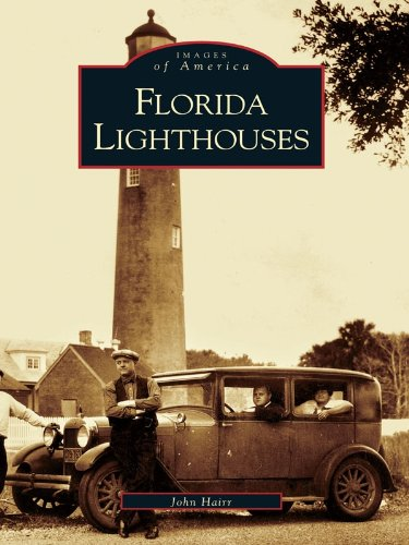 - Florida Lighthouses (Images of America)