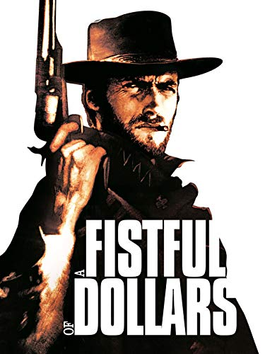 A Fistful of Dollars - 1967 Twist