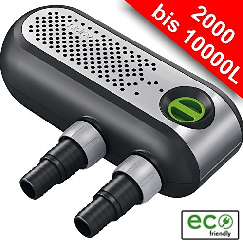 Teichpumpe Pumpe Eco Stream 4000 Velda