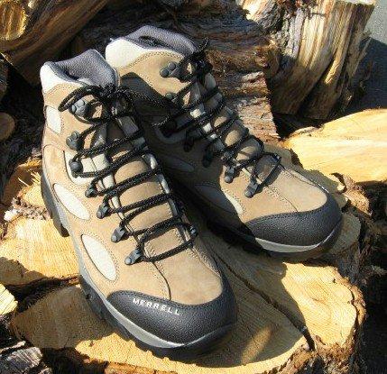 Fotturer Boot Blonder - Mt. Hette Svart - 48 Inches - Vanntett