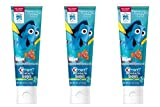 Crest Pro-Health Stages Disney Finding Dory Kid's Toothpaste 4.2 Oz (Pack of 3)