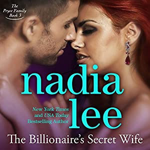 The Billionaire's Secret Wife Audiobook