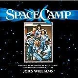Space Camp CD