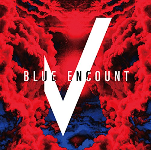 VS(初回生産限定盤)BLUE ENCOUNT