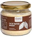 Dragon Superfoods Kakaobutter, Criollo, Rohkost