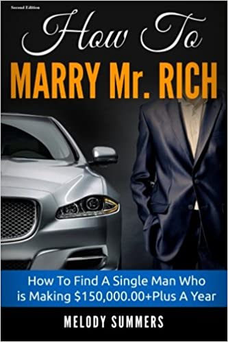 how to find a rich husband online