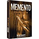 Memento A Bouldering Life Line